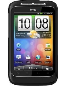 МОБ ТЕЛ - HTC - a510